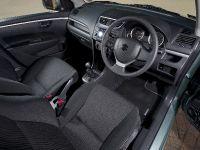 2011 Suzuki Swift DDiS