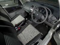2011 Suzuki SX4-A X-OVER
