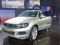 2011 Touareg Late Night Show
