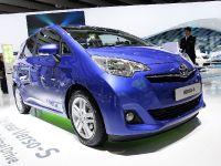 2011 Toyota Verso-S