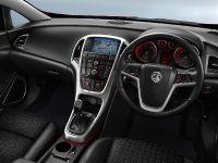 2011 Vauxhall Astra GTC