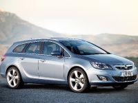 2011 Vauxhall Astra Sports Tourer