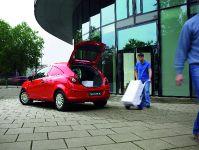 2011 Vauxhall Corsavan EcoFlex