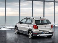 2011 Volkswagen CrossPolo