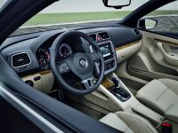 2011 Volkswagen Eos