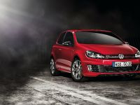 2011 Volkswagen Golf GTI Edition 35