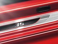2011 Volkswagen Golf GTI Edition 35