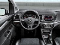 2011 Volkswagen Sharan