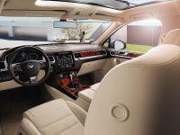 2011 Volkswagen Touareg 3.0 TDI Clean Diesel