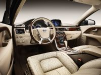 2011 Volvo S80 Executive