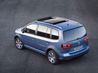 2011 Volkswagen CrossTouran