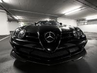 2011 Wheelsandmore Mc Laren Mercedes SLR 722 Epochal
