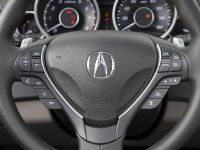 2012 Acura ZDX
