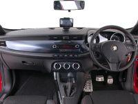 2012 Alfa Romeo Giulietta TCT