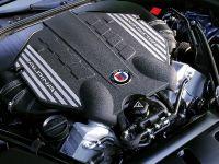 2012 Alpina BMW B5 Bi-Turbo