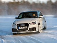 2012 Audi A1 Quattro Limited Edition