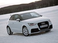 2012 Audi A1 Quattro Limited Edition