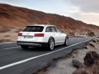 2012 Audi A6 allroad quattro