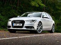 thumbs 2012 Audi A6 Avant 3.0 BiTDI Quattro