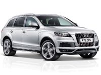 2012 Audi Q7 3.0 TDI S Line Plus - 204PS