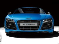2012 Audi R8 China Edition