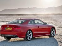 2012 Audi RS5 UK