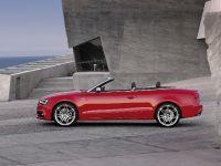 2012 Audi S5 Cabriolet