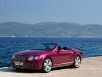 2012 Bentley Continental GTC US