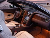 2012 Bentley Continental GTC US