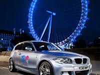 2012 BMW 1-series Performance Edition
