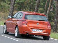 2012 BMW 1-Series Urban Line
