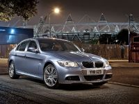 2012 BMW 3-series Performance Edition