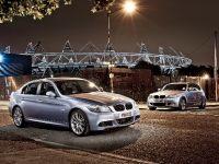 2012 BMW 3-series Performance Edition