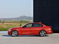 thumbs 2012 BMW 3-Series Sedan F30