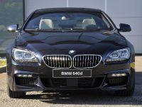 2012 BMW 640d Coupe M Sport