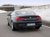 2012 BMW 640d xDrive Coupe