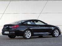 2012 BMW 640d xDrive Coupe