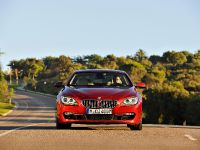 2012 BMW 650i Coupe