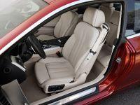 2012 BMW 650i Coupe