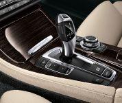 2012 BMW Active Hybrid 5