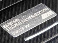 2012 BMW E92 M3 Coupe Frozen Silver Edition