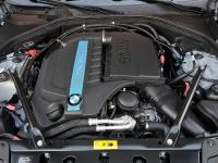 2012 BMW F10 Active Hybrid 5