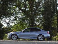 2012 BMW F10 M5 Saloon UK