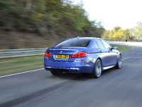 2012 BMW F10 M5 Saloon UK