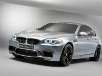 thumbs 2012 BMW M5 Concept