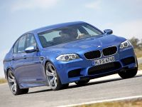 thumbs 2012 BMW M5 F10