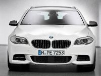 2012 BMW M550d xDrive Touring