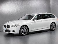 2012 BMW M550d xDrive Touring