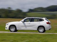 2012 BMW X1 sDrive20d EfficientDynamics Edition