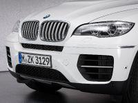2012 BMW X6 M50d